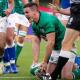 Irlanda demasiado para Italia