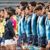 Nuevo triunfo de Argentina XV