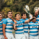 Argentina XV Campeón