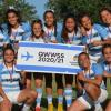 7s Femenino esta en Uruguay