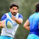 Argentina v Australia XV