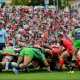Major League Rugby 2021