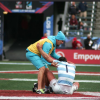 WR | Bienestar y seguridad del jugador