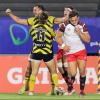 Peñarol Rugby primer finalista