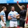Mallía citado por World Rugby