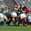 Sudáfrica v Lions | Formaciones | T2