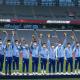 Argentina ganó la medalla de bronce