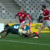 Sudáfrica v Lions | Formaciones | T3
