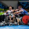 International Wheelchair Rugby