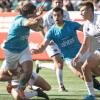 Uruguay y Chile suben en el ranking