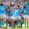 Uruguay confirmó su XV