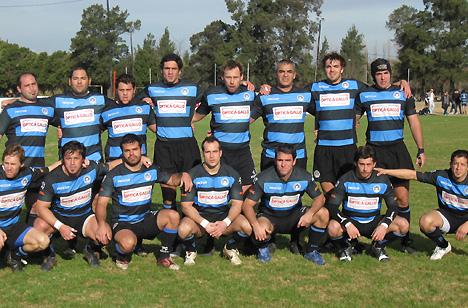Universitario de Rosario es el nuevo campeon del Litoral 2009