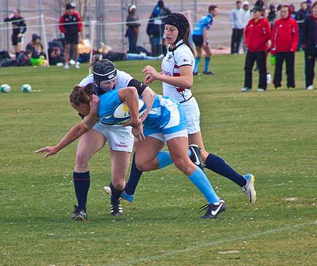 Argentina v USA - Las Vegas - Foto: MoHicanos.com