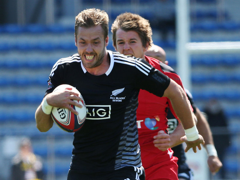 Tim Mikkelson - NZ - Foto: Planet Rugby