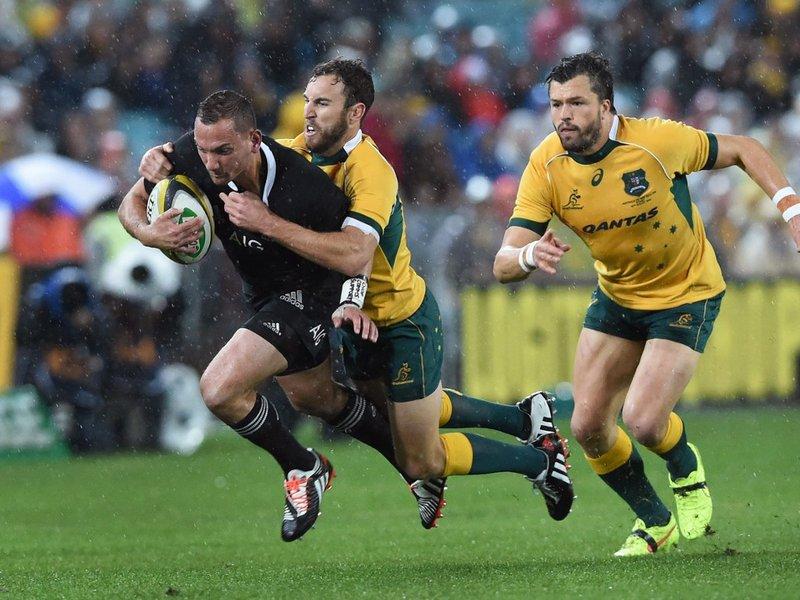 Australia v NZ - RC 2014 F1 - Foto: Planet Rugby