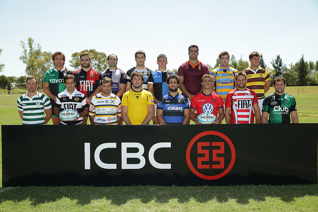 Presentacion Nacional de Clubes 2015 - Foto: UAR
