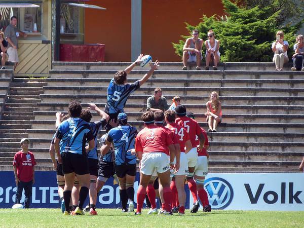 Los Teritos v Argentina XV - Foto: RugbyNews