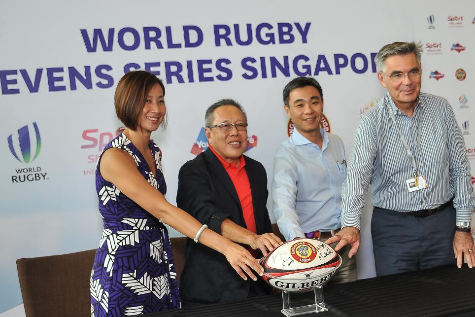Singapur junto a Vancouver se suman al circuito 2015/16 - Foto: WR