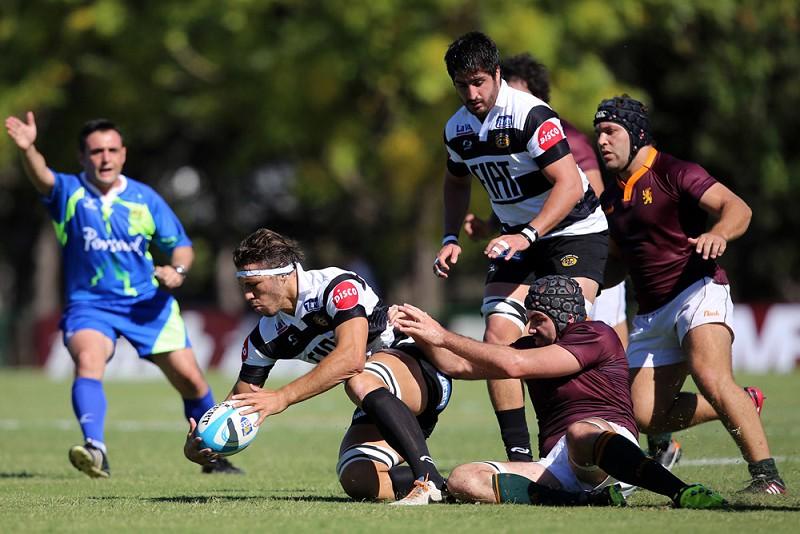 Tala, ultimo campeon de primera division del rugby de Cordoba