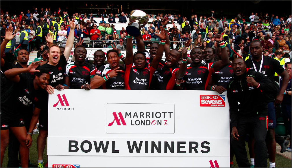 Kenya - Ganadores Bowl - Foto: Martin Seras Lima