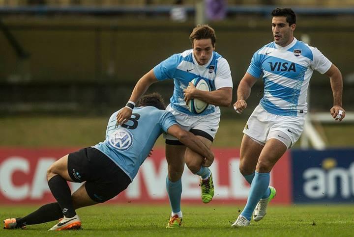 Argentina v Uruguay - Sudamericano - Foto: Archivo