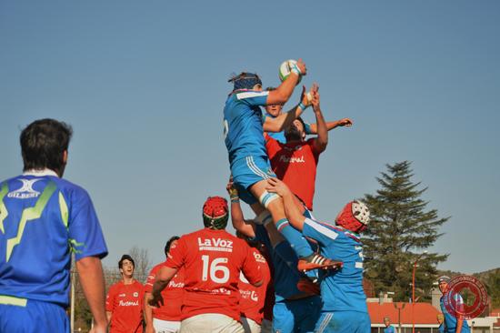 Cordoba v Italia - Torneo de las Naciones 2015 - Foto: UCR