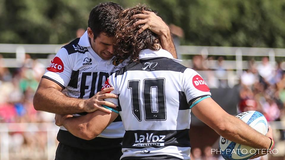 Tala volvio a ganar y continua invicto en el Nacional de Clubes - Foto: Pato Otero