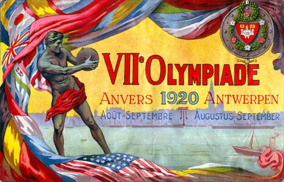 1920-Summer Olympic-Games