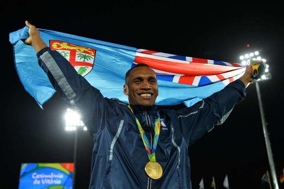 Fiji es el Campeon Olimpico - Foto: WR